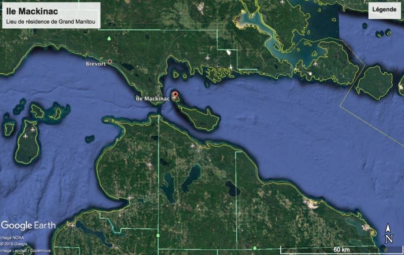Ile Mackinac