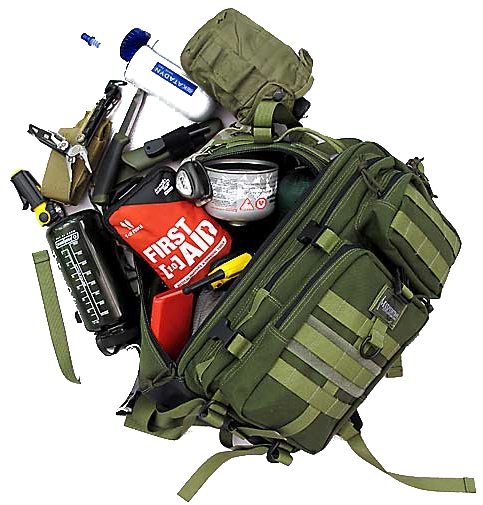 Bug-Out-Bag