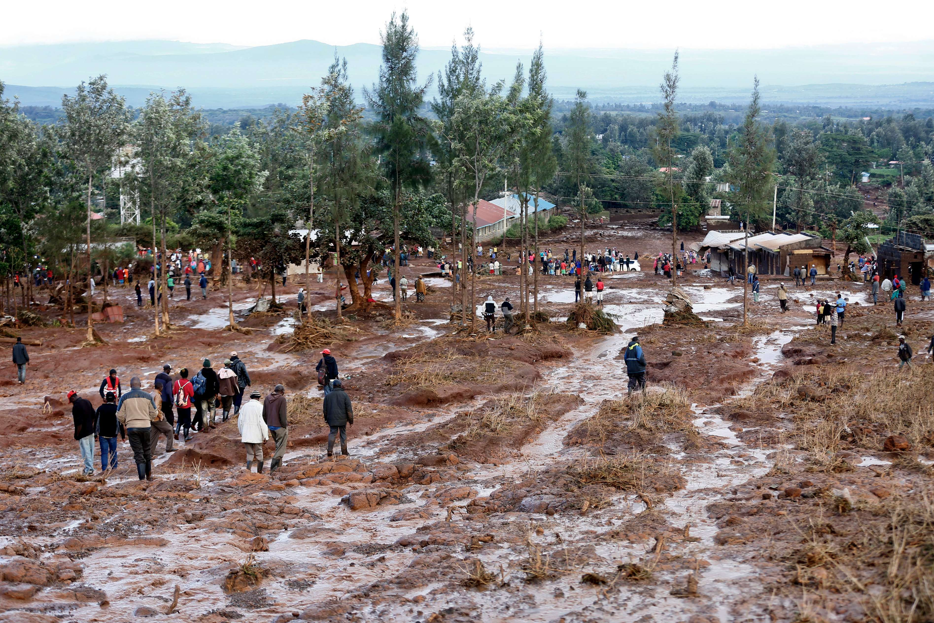 Kenya Floods