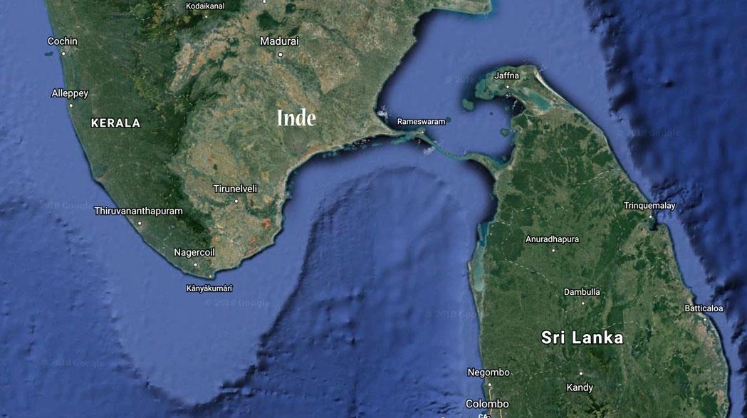 Inde-dSriLanka