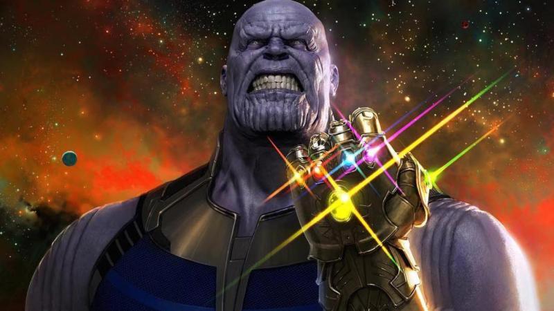 Thanos-halloween