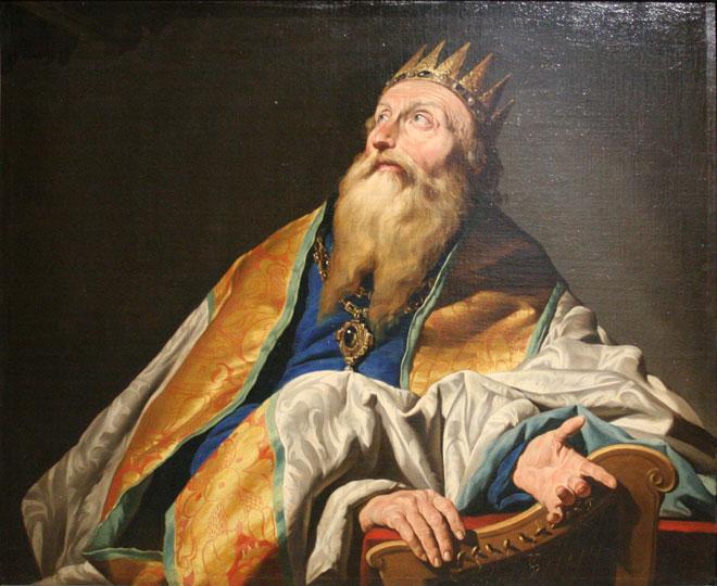 Le-roi-David-par-Matthias-Stomer©Musee-des-beaux-arts-de-Marseille